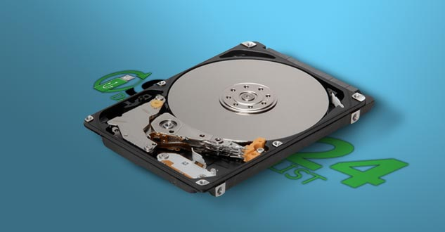 Smart24 Your Trusted Data Recovery Professionals in Cape Town
