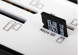 Memory Card Data Recovery Services in Cape Town